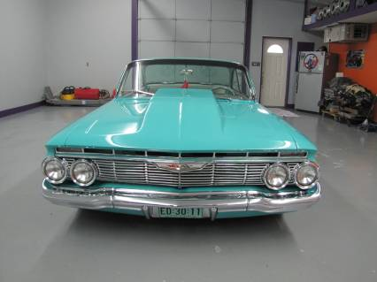 1961 Chevy Belair BAGGED 4 SPEED  SOLD SOLD SOLD