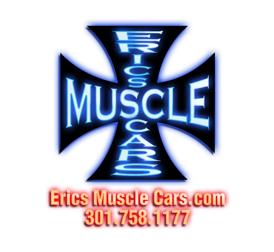 Buy with Confidence from the Highest Rated Muscle Car Seller !!