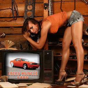 Hot New Muscle Cars For Sale