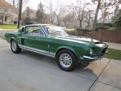 1968 Shelby GT 350 1 of 3 EVER BUILT SEE VIDEO