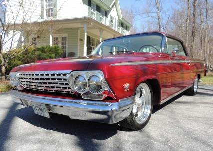 1962 Impala SS SOLD SOLD SOLD