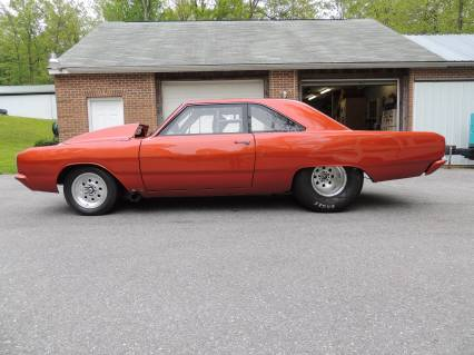 1969 Dodge Dart Drag Car SEE VIDEO