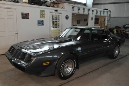 1980 Turbo Trans Am SEE VIDEO SOLD SOLD SOLD