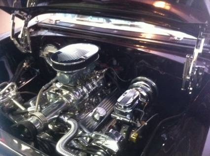 1956 Pro Tour Chevy WILL TRADE JUST REDUCED !
