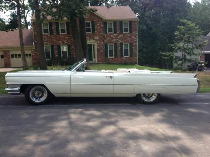 1964 Cadillac Deville SEE VIDEO SOLD SOLD SOLD
