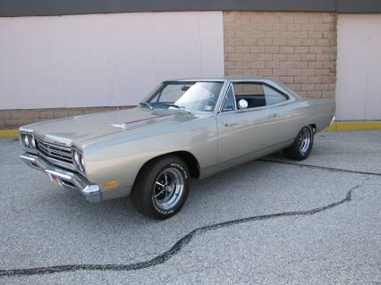 1969 Plymouth Hemi Road Runner SEE VIDEO