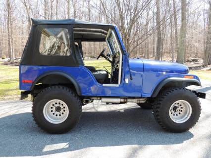 1974 Jeep CJ5 SOLD SOLD SOLD