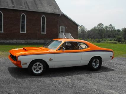 1971 Dodge Demon 600 HP SHOW WINNER REDUCED (Item ID: 100401, End ...