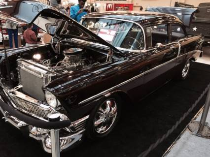 1956 Pro Tour Chevy AWESOME TRI 5 JUST REDUCED