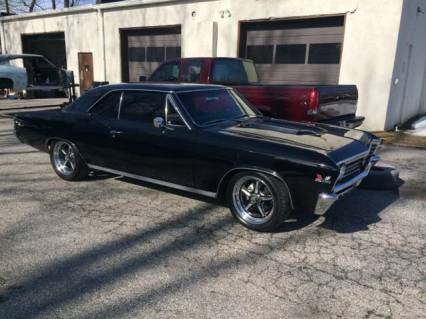 1967 CHEVELLE SS SOLD SOLD SOLD