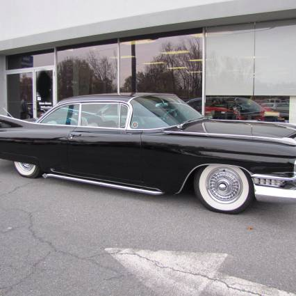 1959 Cadillac Deville SOLD SOLD SOLD