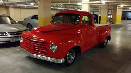 1951 Studebaker Pickup SEE VIDEO