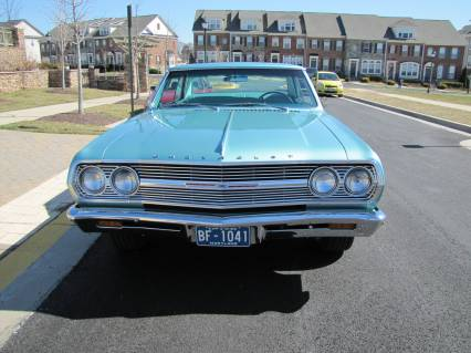 1965-chevy-chevelle-frame-off-see-video-img-2